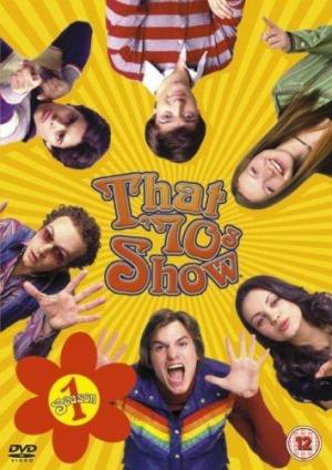 That '70s Show (TV Series)