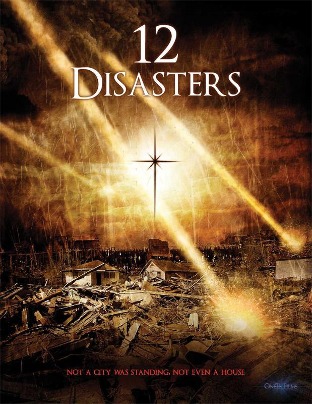 The 12 Disasters of Christmas TV 764957578 large The 12 Disasters of Christmas [HDTVrip] [2012] [Castellano]