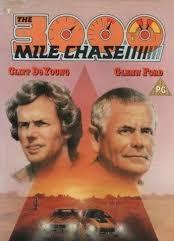 The 3,000 Mile Chase (TV)