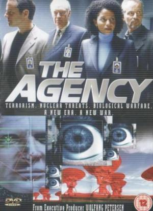 The Agency (TV Series)