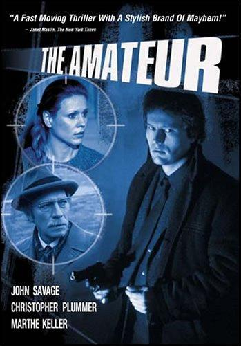 The Amateur (1981) - FilmAffinity