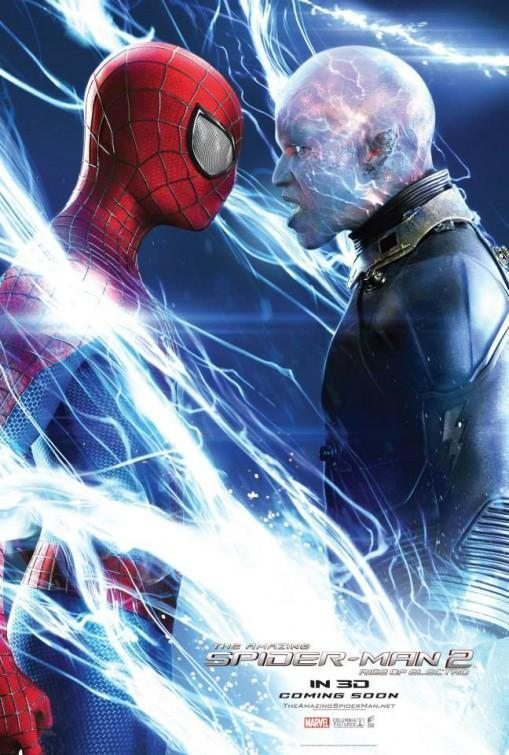 The Amazing Spider-Man 2 Online Completa Español Latino