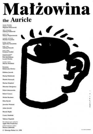 The Auricle (TV)