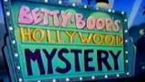 The Betty Boop Movie Mystery