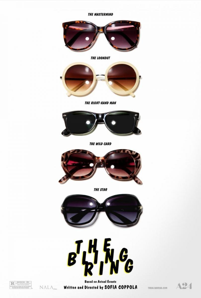 The Bling Ring [2013][BR Screener][Castellano] (peliculas hd )