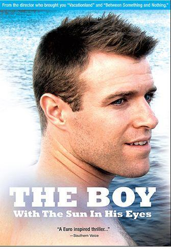 The Boy with the Sun in His Eyes movie