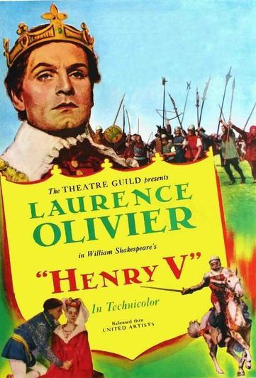 The Chronicle History of King Henry the Fift with His Battell Fought at Agincourt in France movie