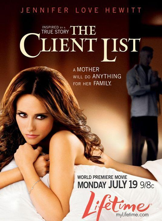 The Client List (TV) [2010][DVDRip][Castellano] (peliculas hd )