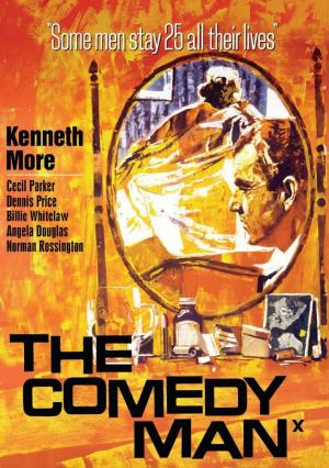The Comedy Man