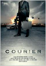 The Courier (Dvdrip)(Latino)