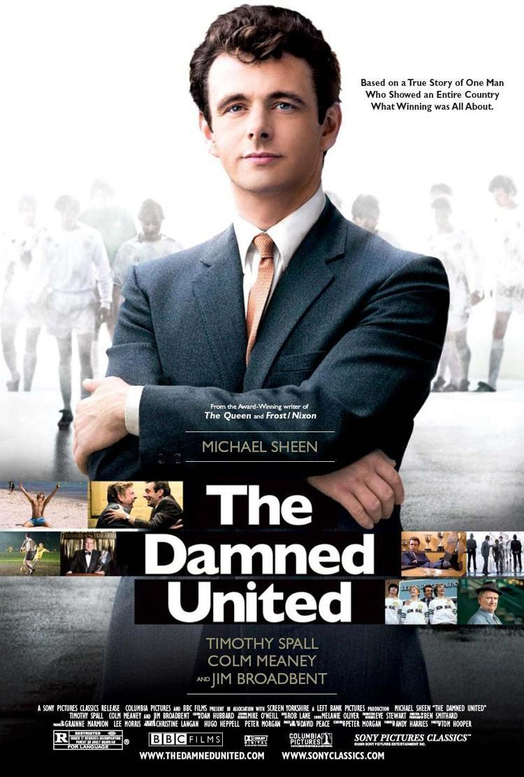 The Damned United (2009) cine online gratis