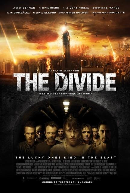 THE DIVIDE -TRAILER SUBTITULADO-