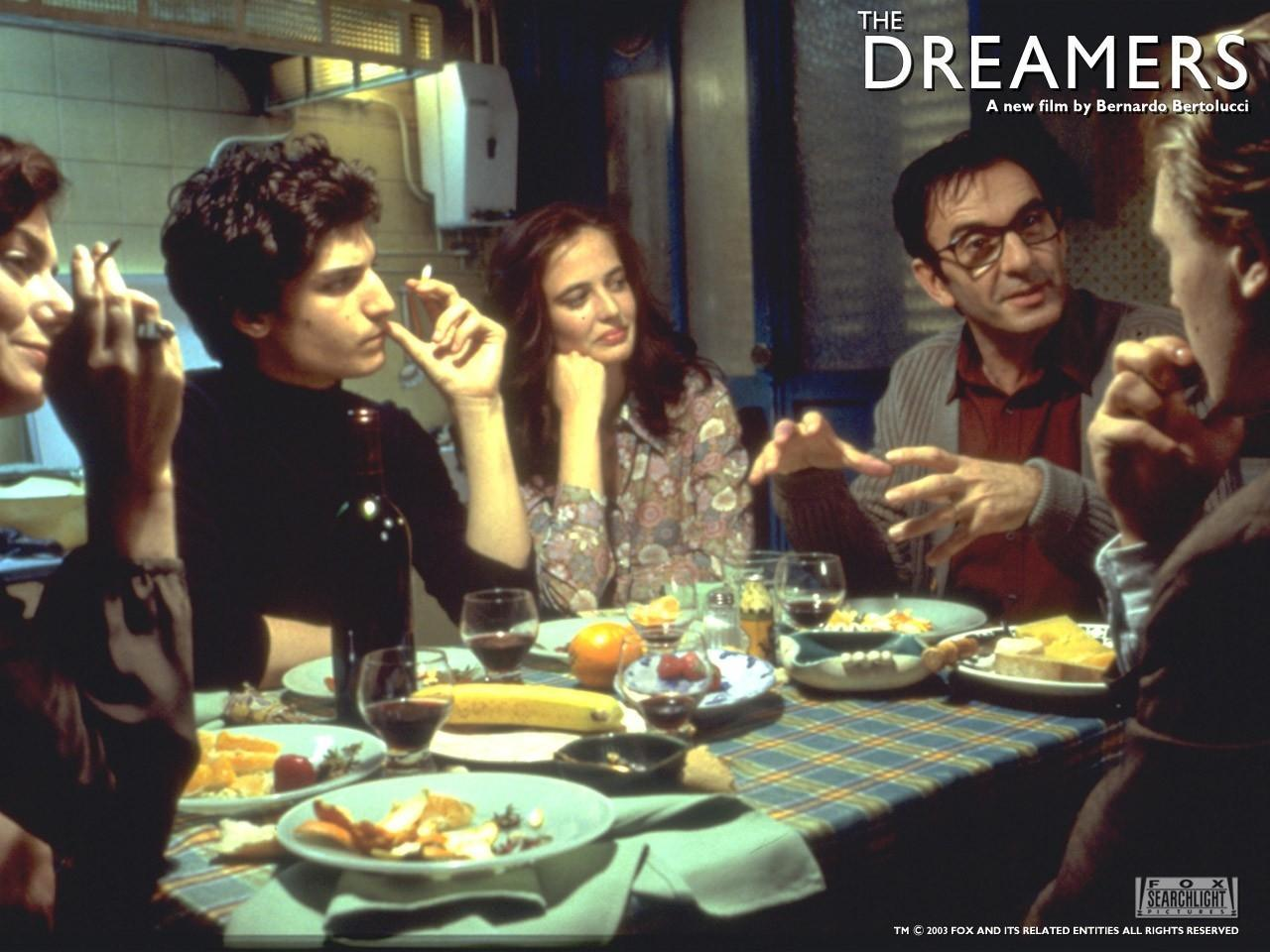 image gallery for the dreamers filmaffinity