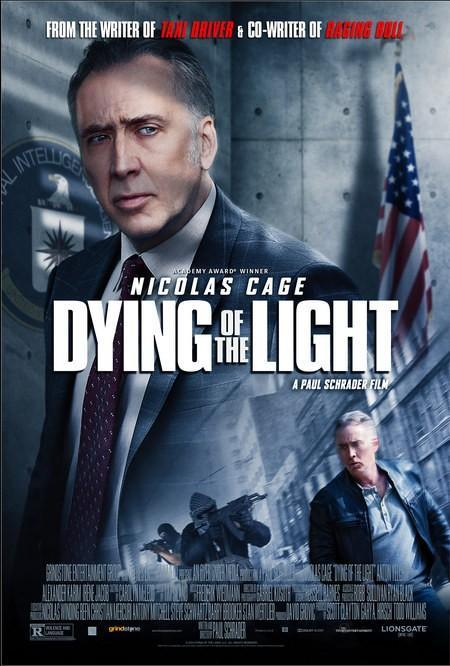 The Dying of the Light Online (2014) Pelicula Completa