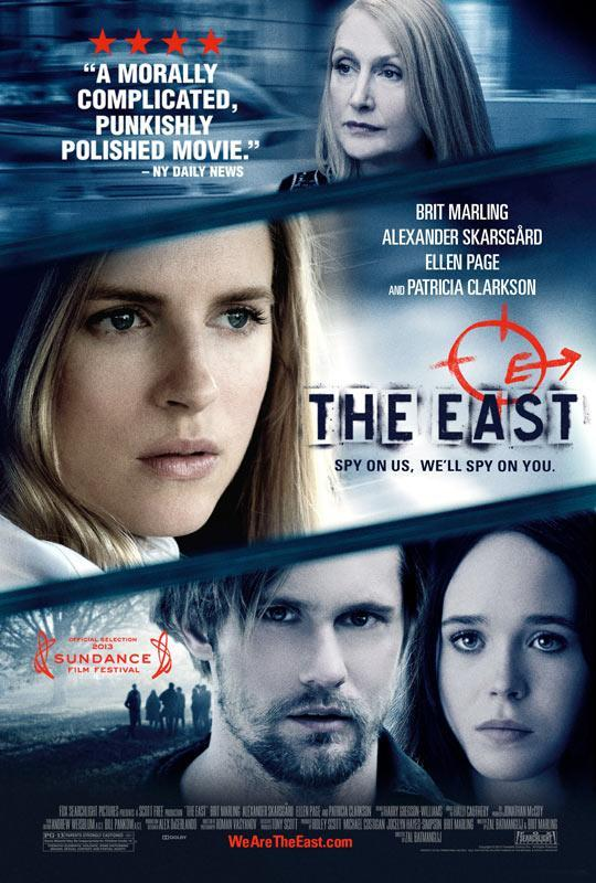 The East [Dvd5][Latino]