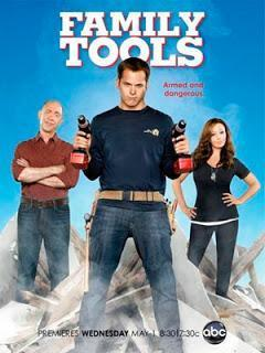The Family Tools (TV Series)