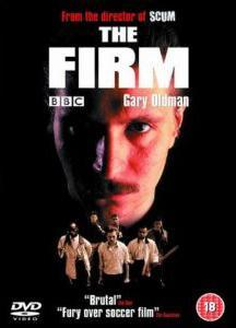 The Firm (TV)