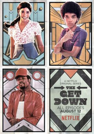 The Get Down (TV Series)