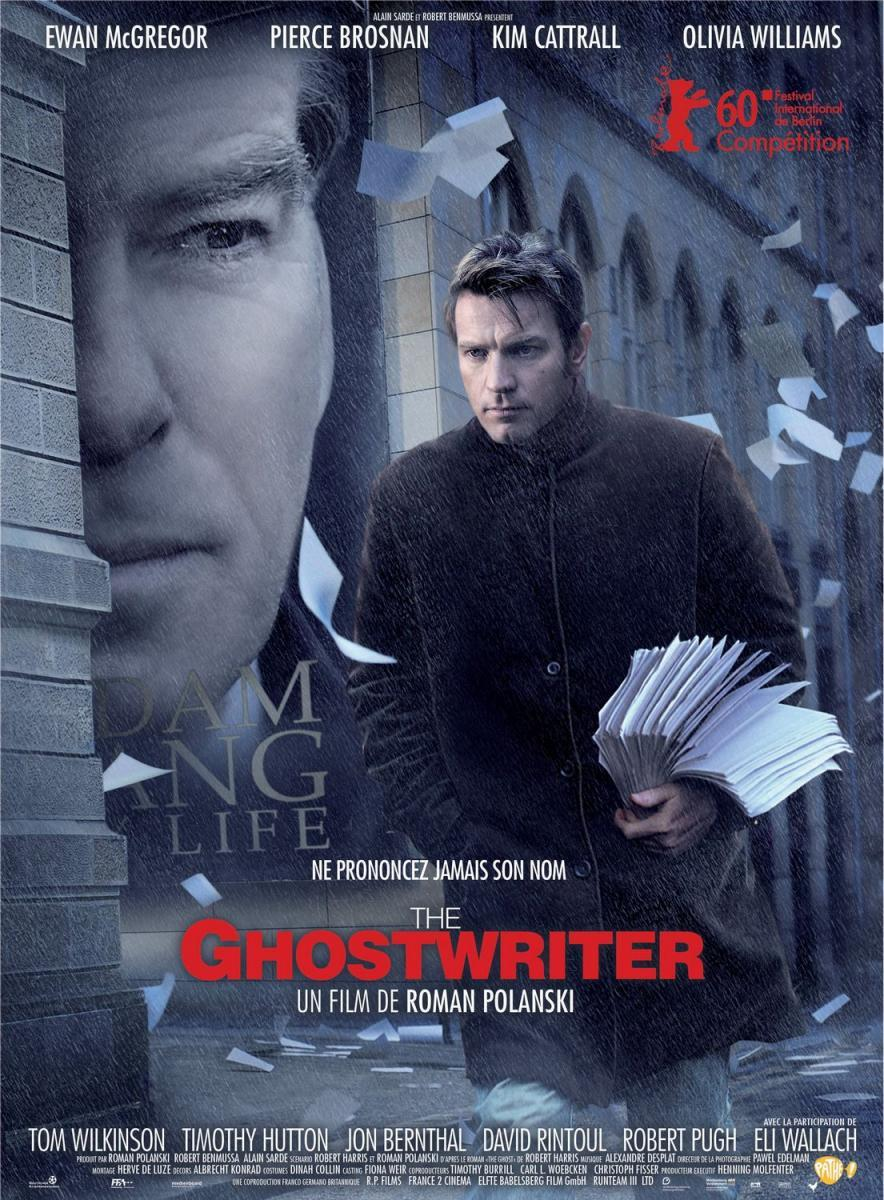 The Nation's Premier Ghostwriting Agency