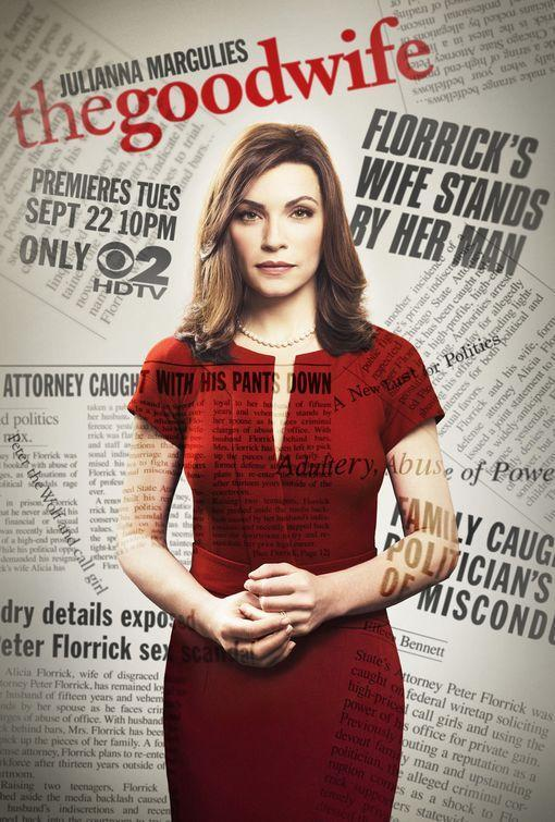 The good wife 6x02 Vose Disponible