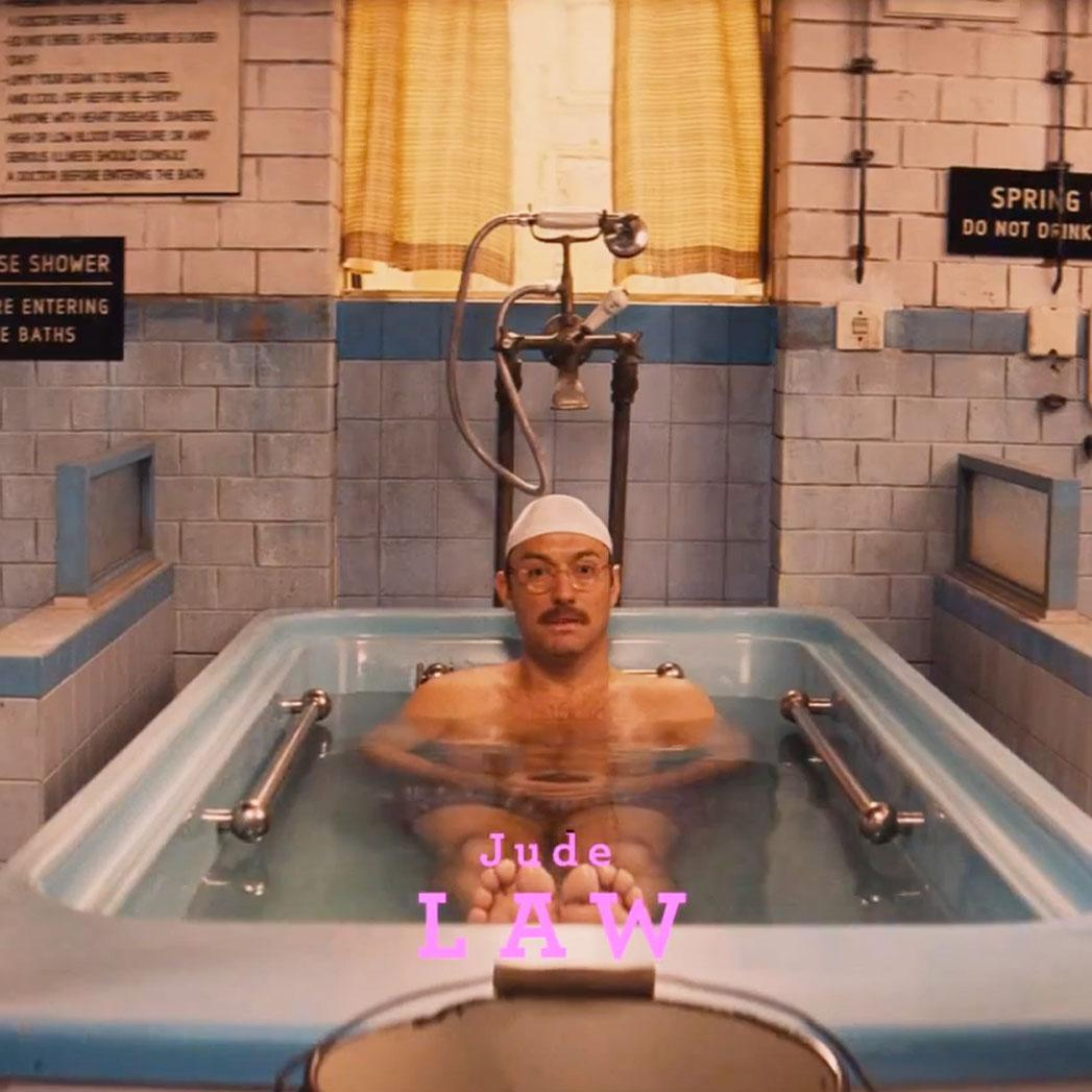 the grand budapest hotel trailer michael kors