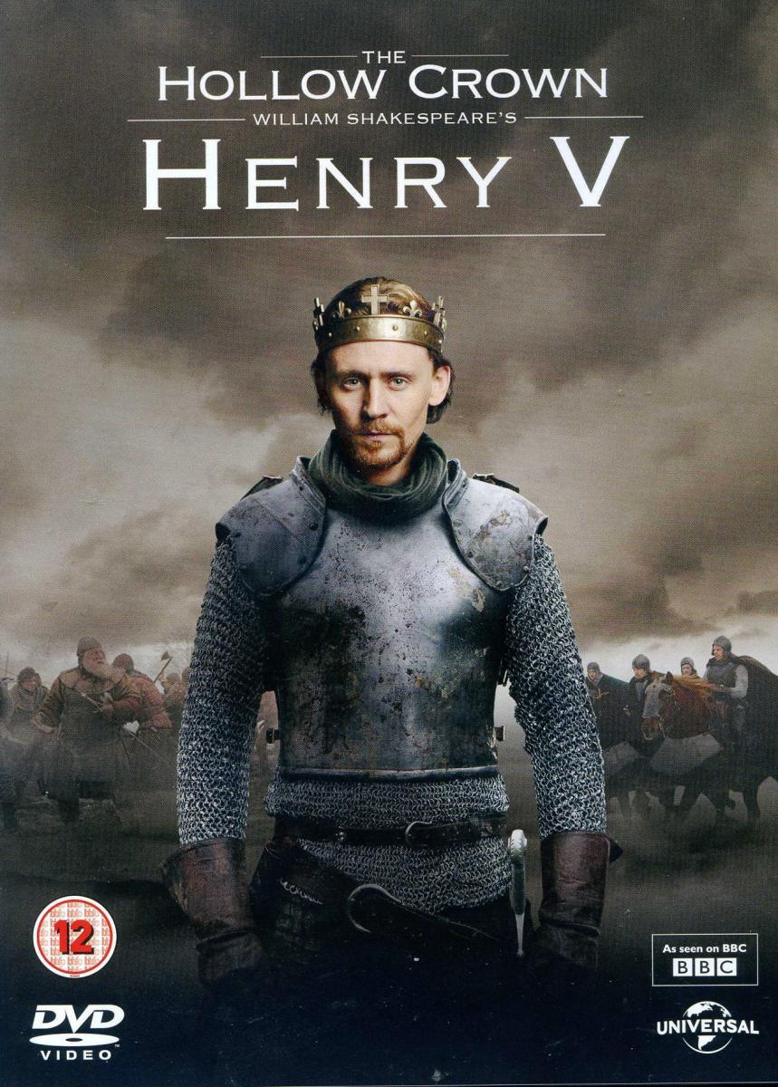 the hollow crown henry v tv 2012 filmaffinity