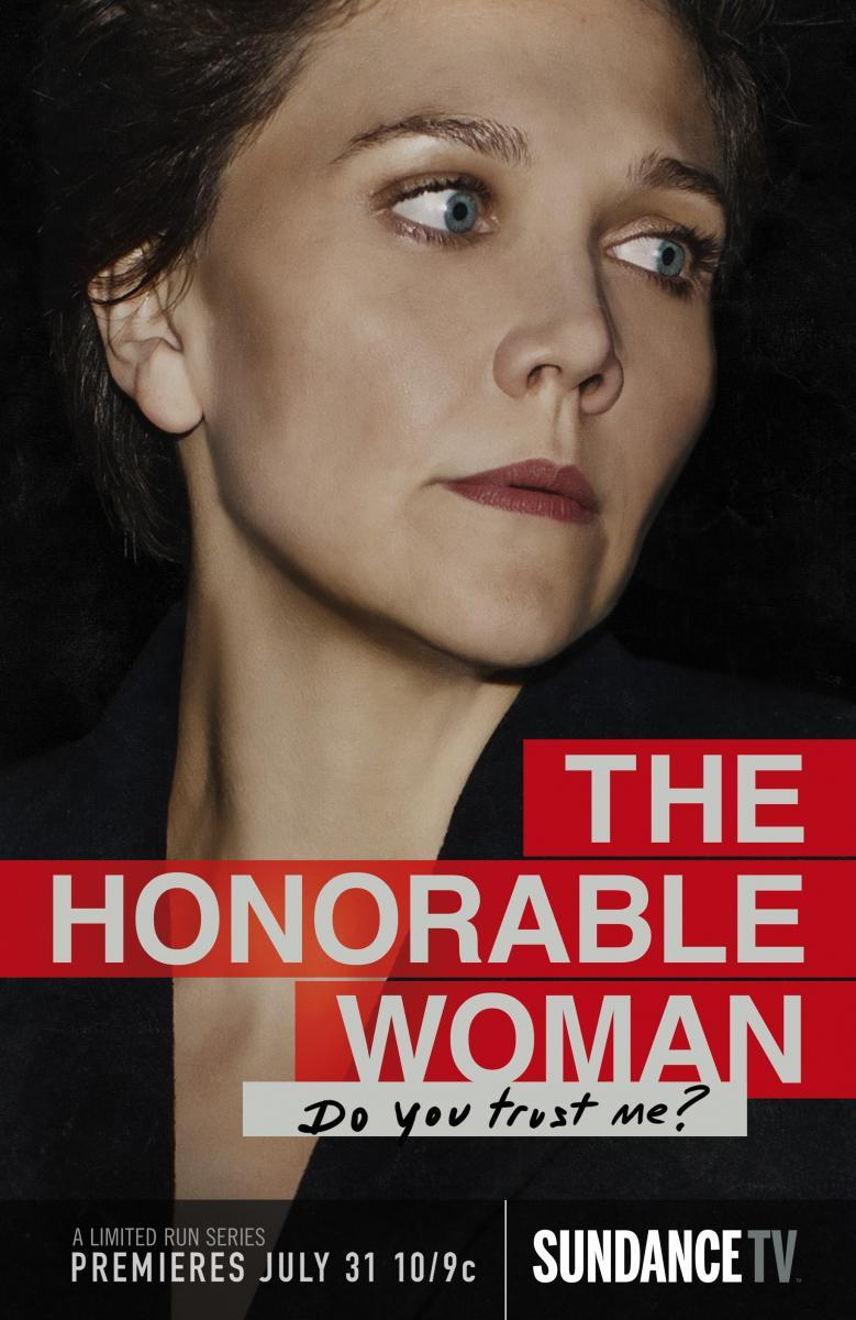 The Honourable Woman 1x04 Vose Disponible