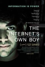 The Internet's Own Boy: The Story of Aaron Swartz ()
