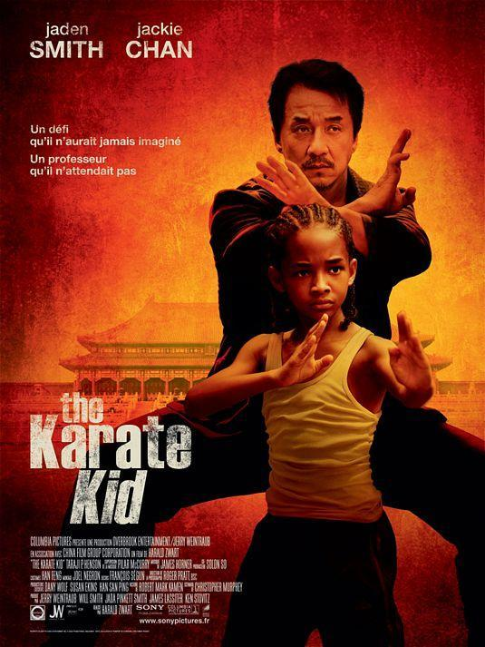The Karate Kid ()