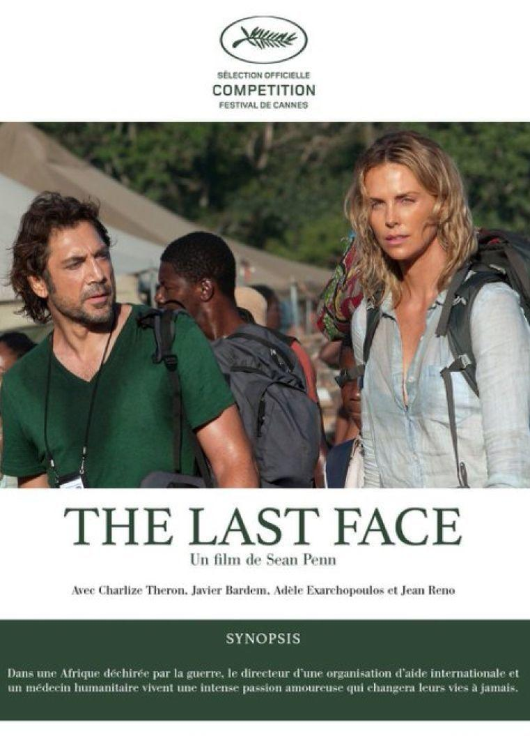 The Last Face (2016) -...