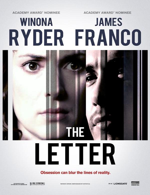 The Letter (2012) - FilmAffinity