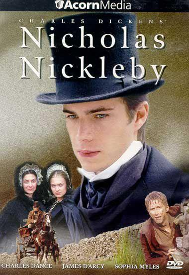 The Life and Adventures of Nicholas Nickleby (Miniserie) Vose completa Disponible