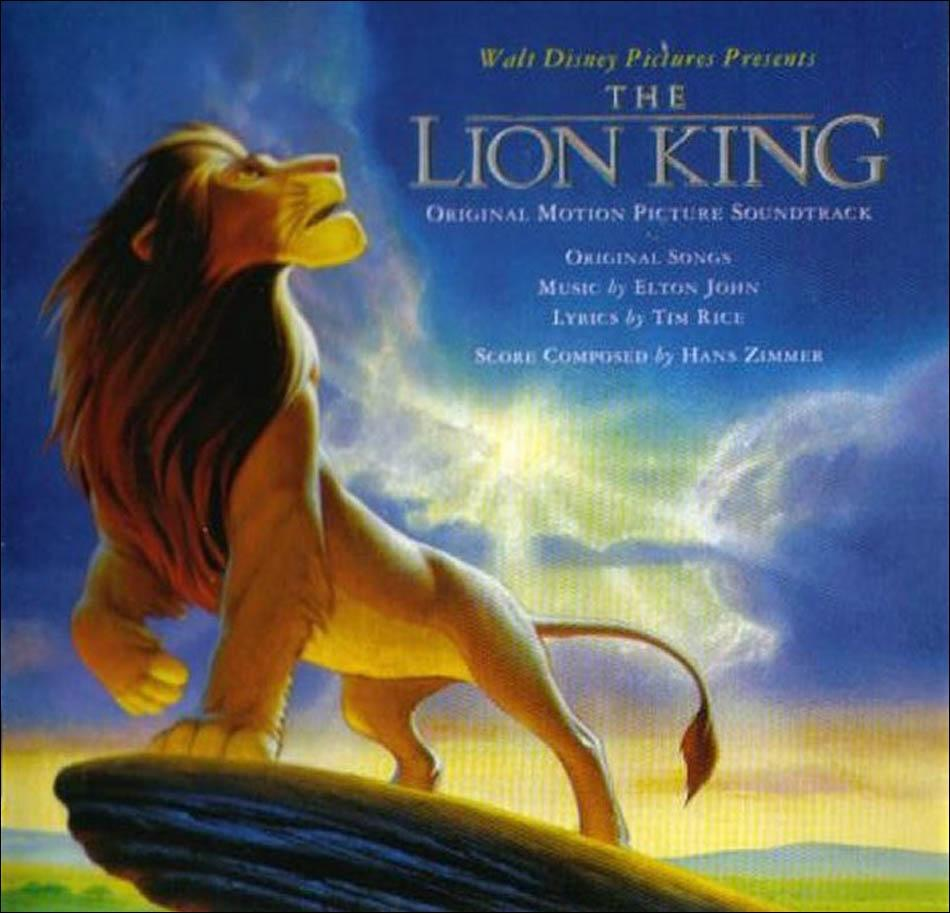 Image gallery for The Lion King - FilmAffinity