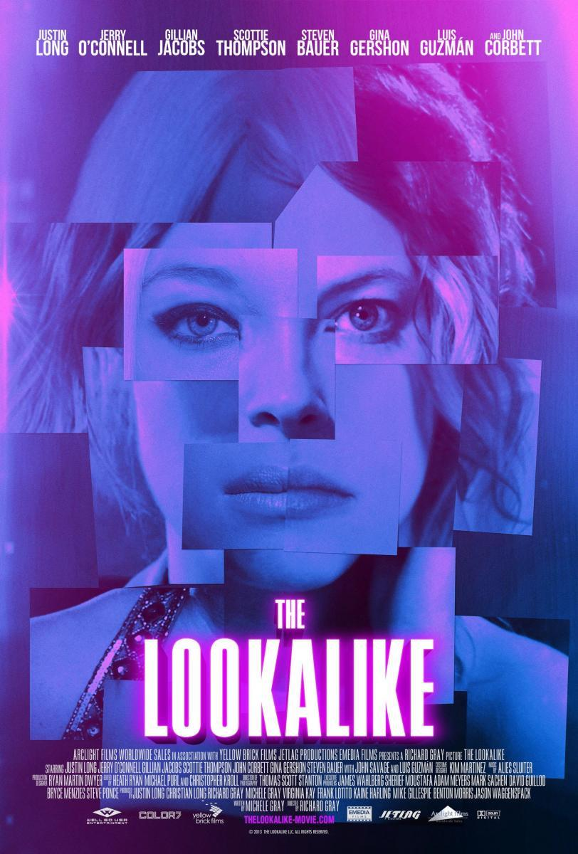 Ver The Lookalike (2014) Online