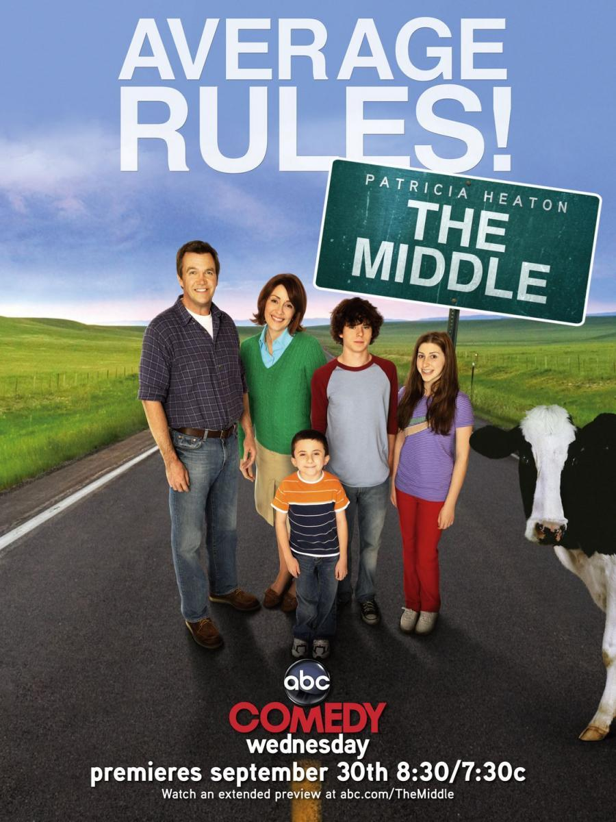 The Middle 5x13 Esp Disponible