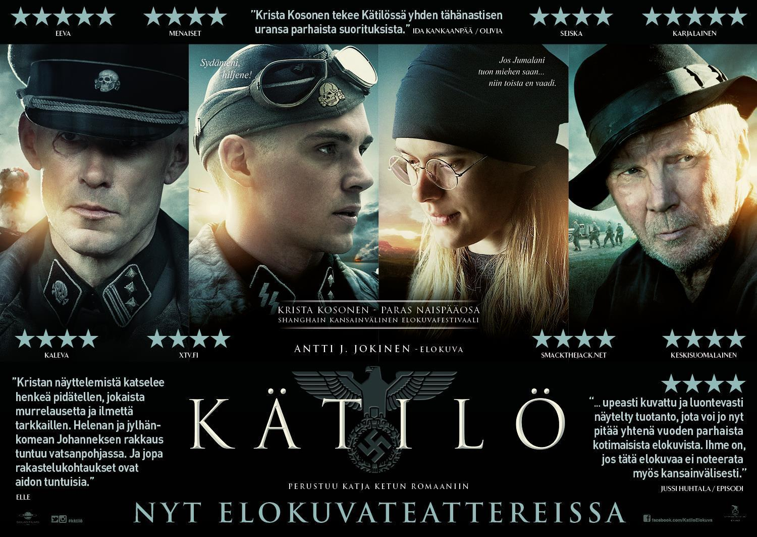 Kätilö (The Midwife) | 2015 | VOSE | HD | MEGA