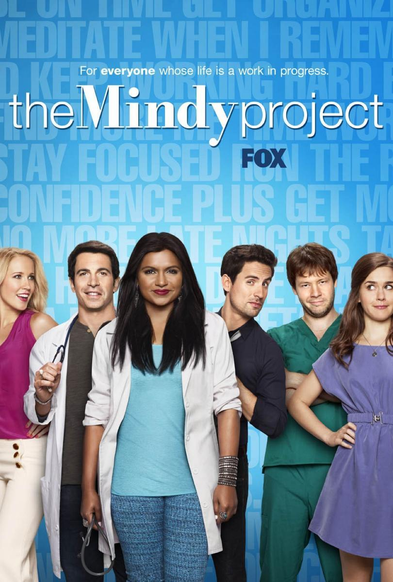 Assistir The Mindy Project 5ª Temporada Episódio 10 – Dublado Online