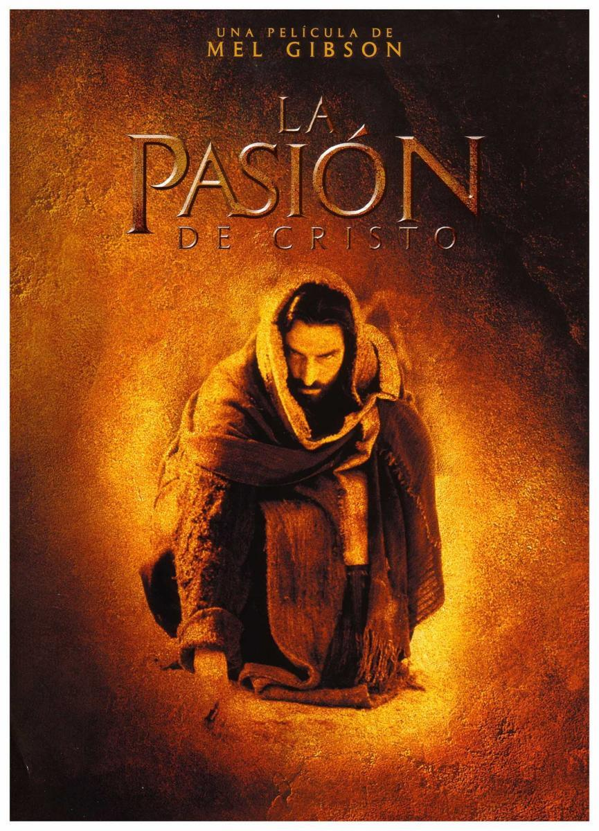 The passion of the christ go to trailer for the passion of the christ