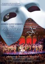 The Phantom of the Opera (El Fantasma de la pera)