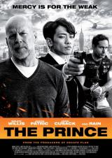 The Prince [2014] DVDRip Latino