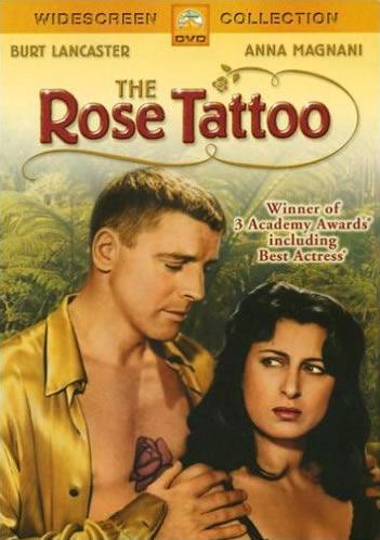 The Rose Tattoo (1955) -
