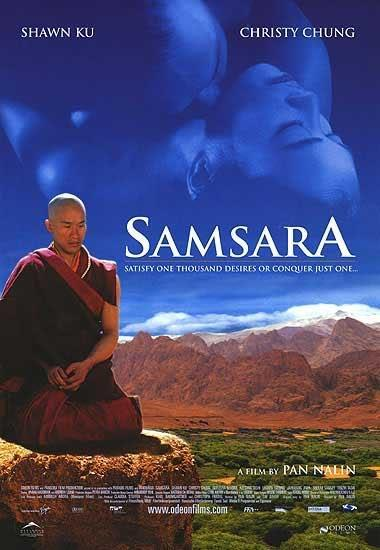 The Samsara - Poster / Main Image