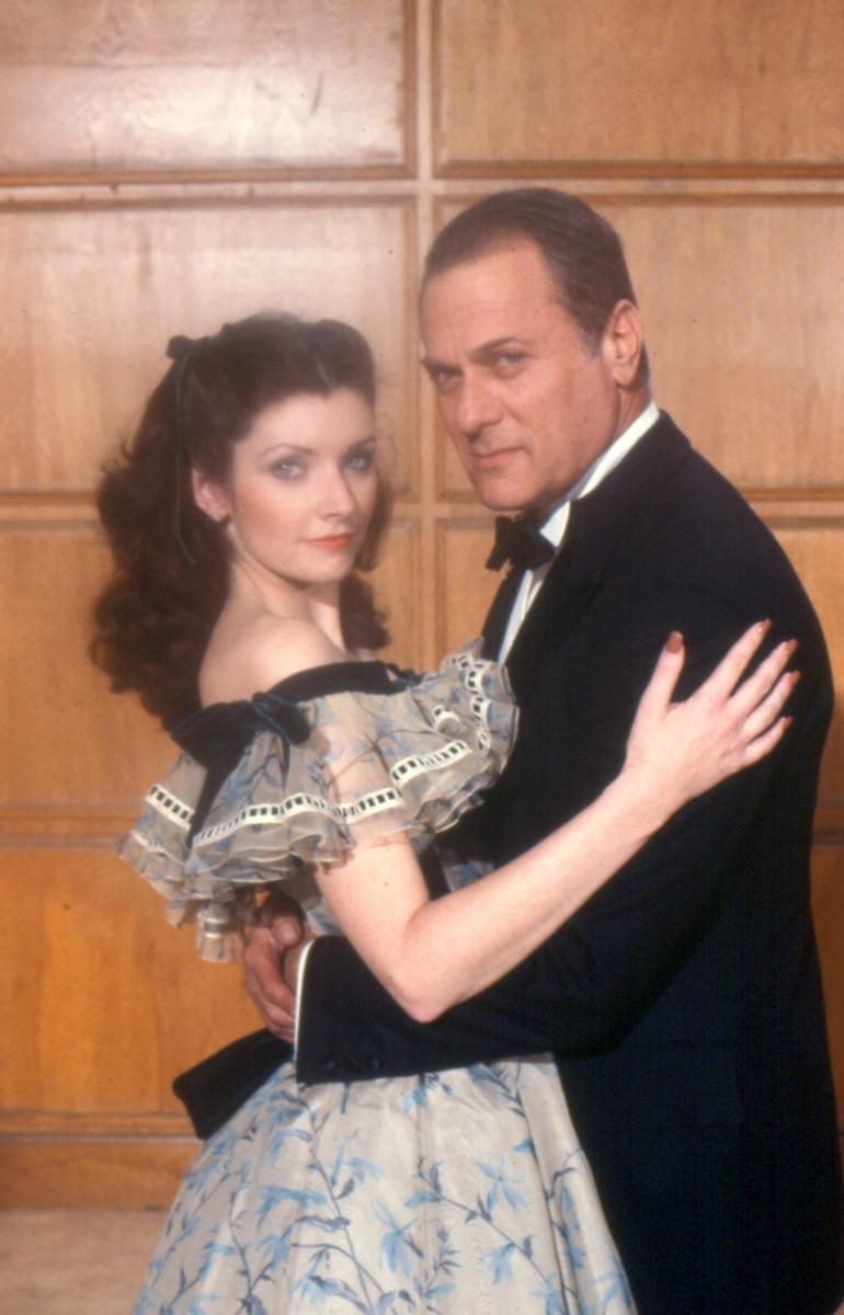The Scarlett O Hara War Tv 1980 Filmaffinity
