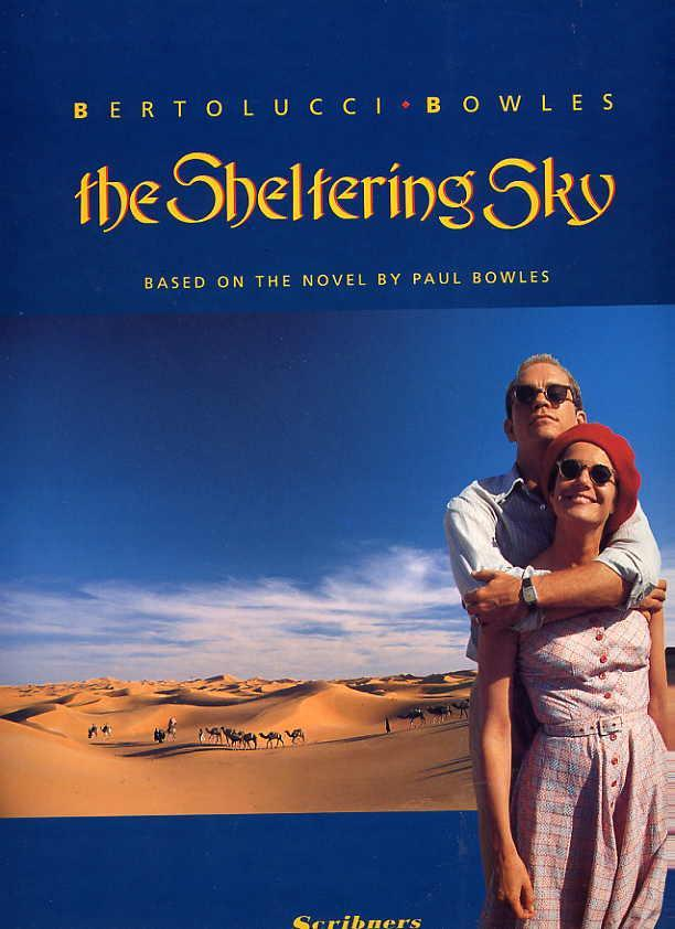 the sheltering sky review Find album reviews, stream songs, credits and award information for the sheltering sky [original soundtrack] - ryuichi sakamoto on allmusic - 1990 - a varied soundtrack album that manages to weave.