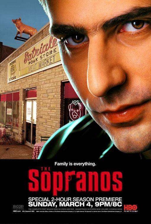 Of the sopranos tv series watch trailer for the sopranos tv series