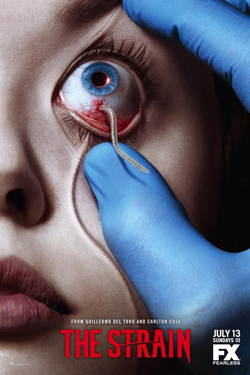 The Strain 1x08 Vose Disponible