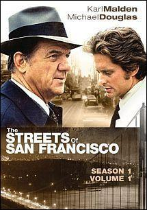 The Streets of San Francisco (TV Series)