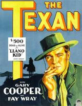 The Texas movie poster