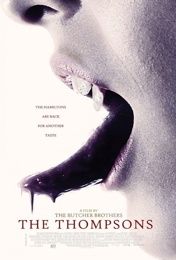 Ver The Thompsons (2012) Online