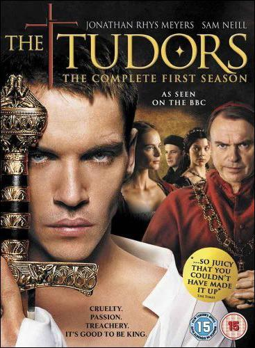 Image result for the tudors tv series